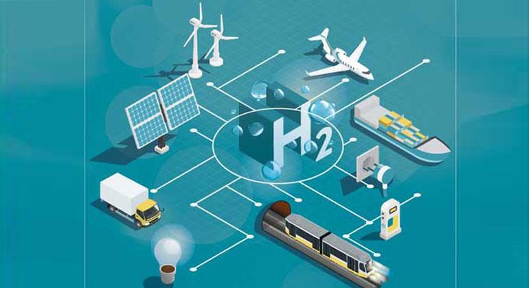 Wasserstoff und Brennstoffzellen: Die Technik von gestern, heute und morgen