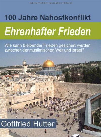 Gottfried Hutter - Ehrenhafter Frieden