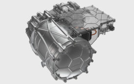 MAHLE.com | The new traction motor from MAHLE is wear-free, compact, and not dependent on rare earth elements.