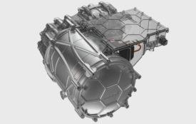 MAHLE.com | Der neue Traktionsmotor von MAHLE ist verschleißfrei, kompakt und kommt ohne seltene Erden aus.