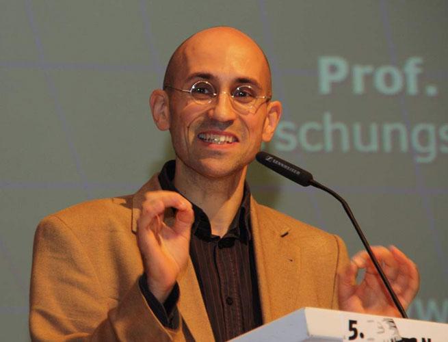 verfassungsblog.de   Professor Dr. Felix Ekardt