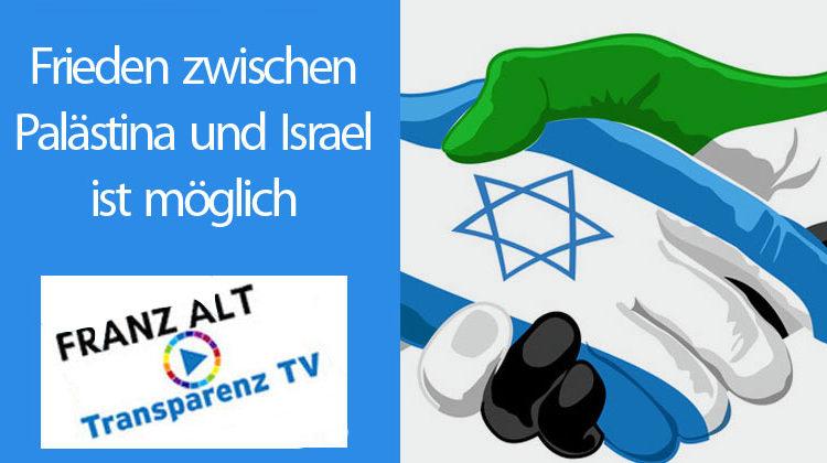 TransparenzTV | ClipDealer.com - get4net | Israel Palästina