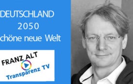 Transparenz TV | Nick Reimer