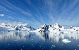 pixabay.com | jcrane | Antarktis