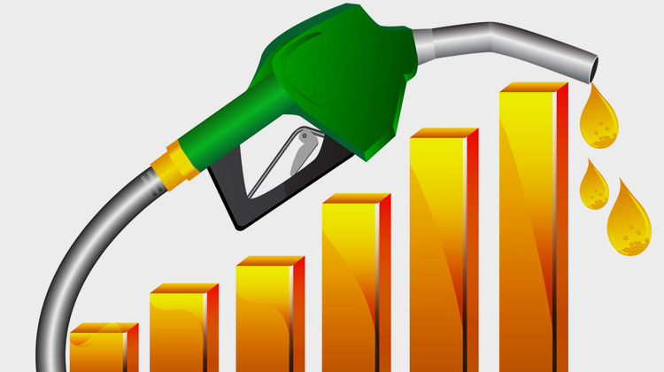 Depositphotos.com | pkdinkar | Benzinpreis