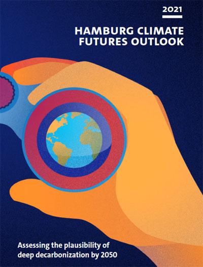 CLICCS/ Universität Hamburg | Hamburg Climate Futures Outlook