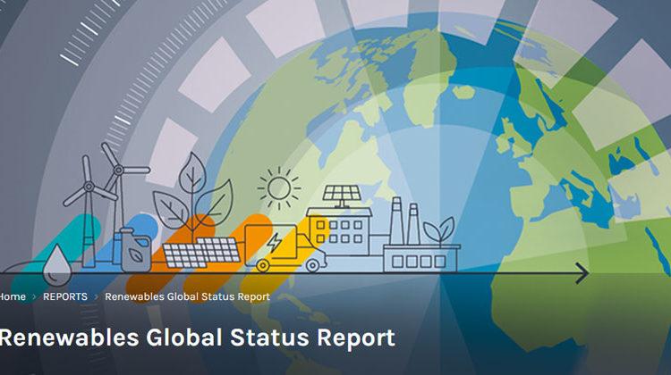REN21 | Renewables Global Status Report 2021