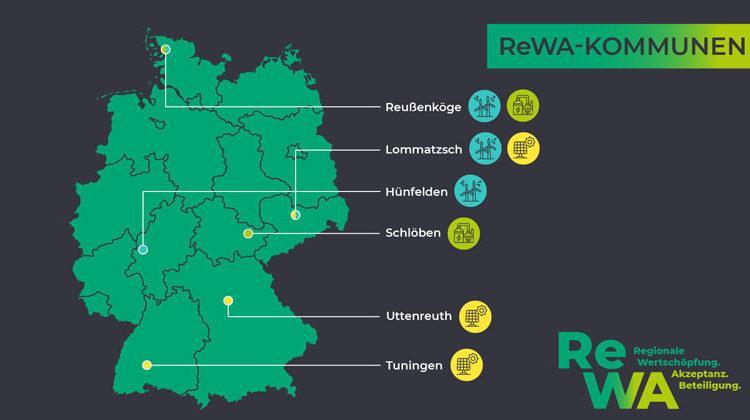 ReWA | Agentur für Erneuerbare Energien e.V.