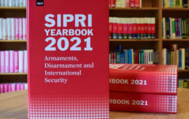 sipri.org | SIPRI Yearbook 2021