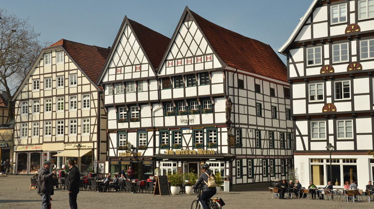 pixabay.com | Eveline de Bruin | Stadt Soest