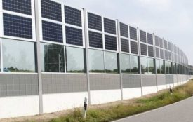 enery.at | Solare Lärmschutwände