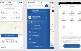 senec.com | EnBW mobility+ App