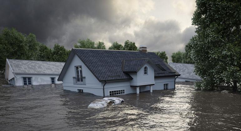 Wahlkampf 2021: Die Katastrophe kann das richtige Thema setzen
