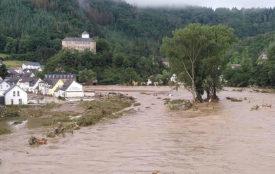 WikimediaCommons | Martin Seifert | CC0 1.0 | Hochwasser in Altenahr Kreuzberg