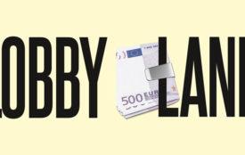 Marco Bülow | Lobbyland