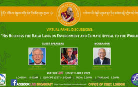 Office of Tibet | Virtuel Panel Discussions