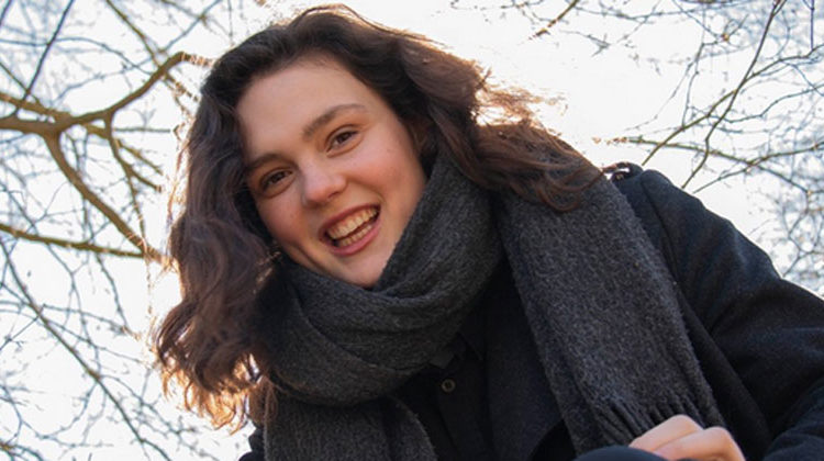 Sophia Marie Pott