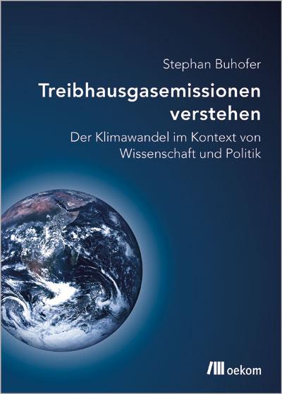 oekom velag | Stephan Buhofer | Treibhausgasemissionen