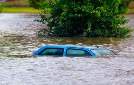 Depositphotos.com | DarioStudios | Überschwemmung