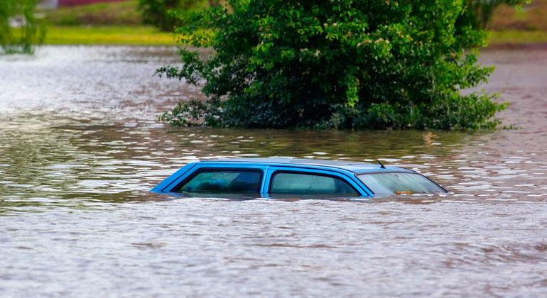Das Versagen beim Hochwasserschutz