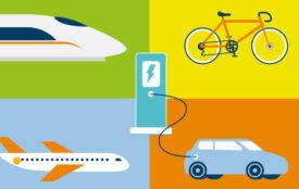 acatech.de | Mobilitätsmonitor 2021