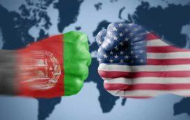 Depositphotos.com | Aquir014b | Afghanistan USA