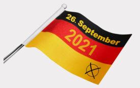 Depositphotos.com | Photosg | Bundestagswahl 2021