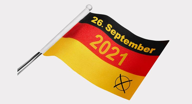 Depositphotos.com   Photosg   Bundestagswahl 2021