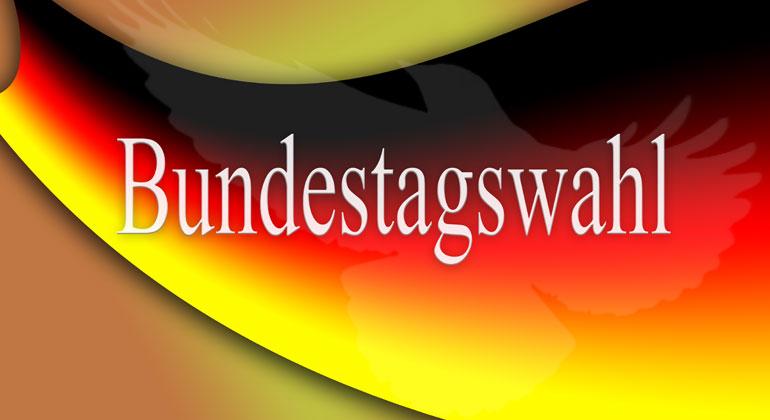 Depositphotos.com | TunedIn61 | Bundestagswahl