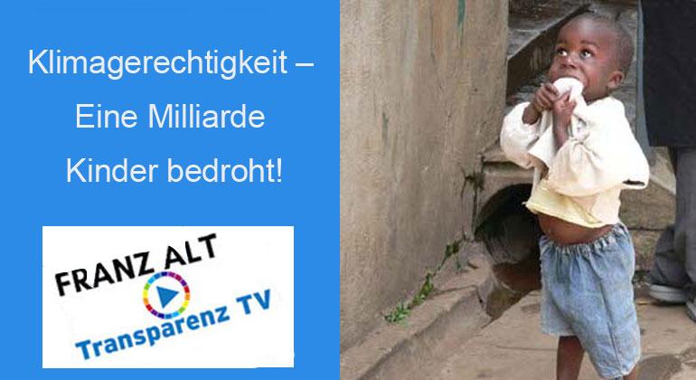Transparenz TV | Caren Alt