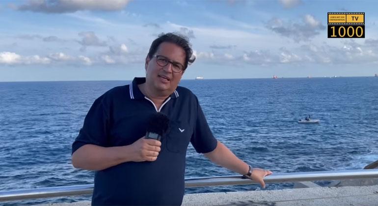 TransparenzTV: 1000 SENDUNGEN – DAS TEAM