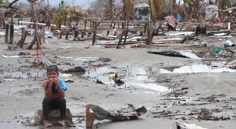 UNICEF   Espinoza Delgado