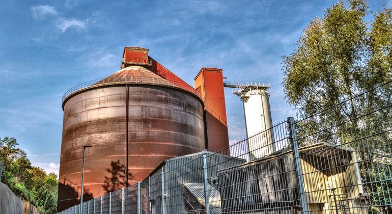 Alternative zu klimaschädlichem Zement