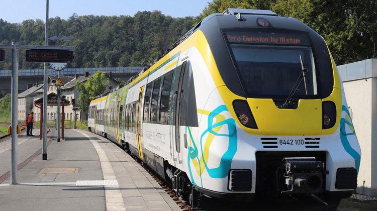 Alstom.de | Batterie-ZUG