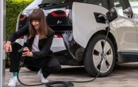 Bosch | E-Auto-Ladekabel