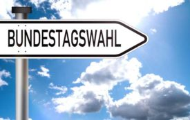 Depositphotos.com | Bihlmayerfotografie | Bundestagswahl