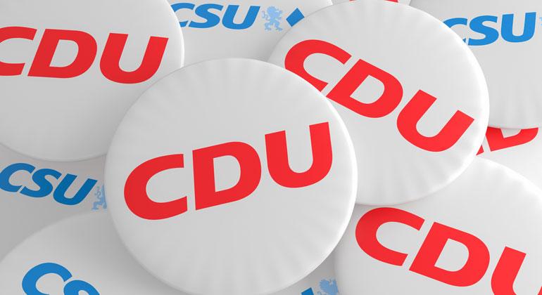Depositphotos.com | cbies | CDU/CSU