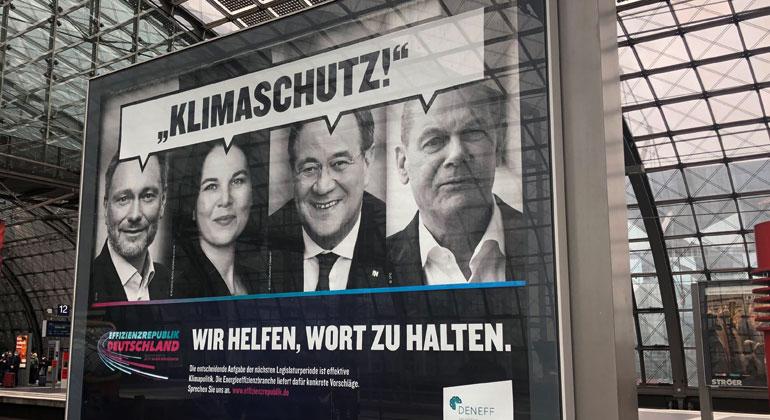 DENEFF_Plakatwerbung_Klimaschutz