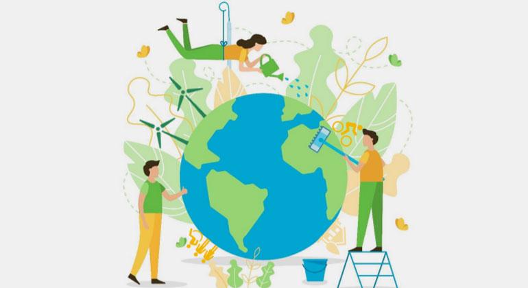 #SozialerKlimaschutz – CO2-Preispfad auf Klimaziele ausrichten und sozialen Ausgleich sichern