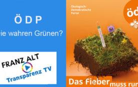 Transparenz TV | ÖDP