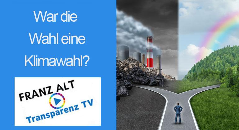 Transparenz TV | Depositphotos.com - ligthsource