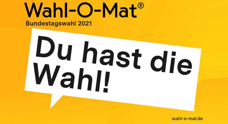 Wahl-O-Mat | www.wahl-o-mat.de