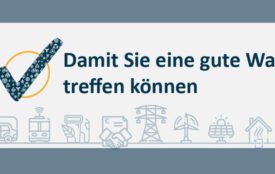 bee-ev.de | Wahlprüfsteine