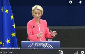 ec.europa.eu | Rede zur Lage der Union 2021