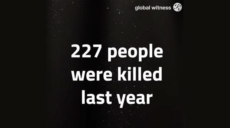 globalwitness.org | Umweltaktivisten