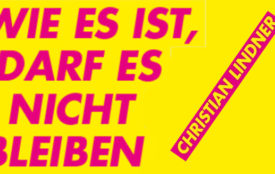 FDP | Christian Lindner