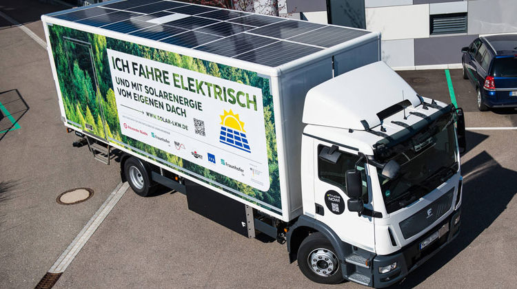 Fraunhofer ISE