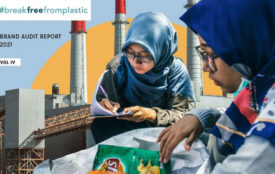 Greenpeace.ch | BRANDED | ISSUU | Plastik