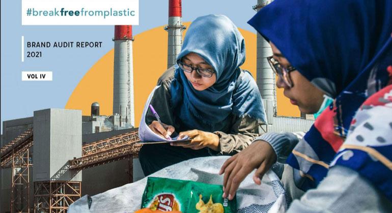 Die grössten Plastikverschmutzer der Welt: Coca-Cola, Pepsi, Unilever und Nestlé