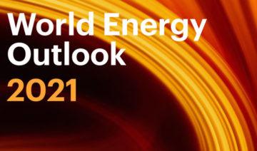 IEA.org   World Energy Outlook 2021